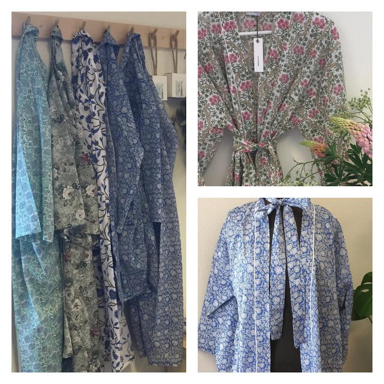 Öregrund Magasin19 kimono
